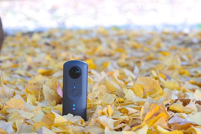 360度カメラの活用場面と楽しみ方