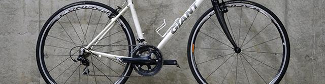 魔改造したクロスバイクと自転車の価値観の移り変わりについて