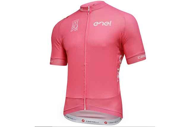 ジロ・デ・イタリア Giro d'Italia