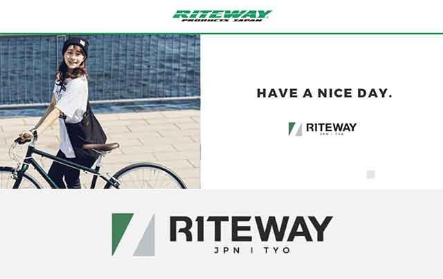 RITEWAYについて