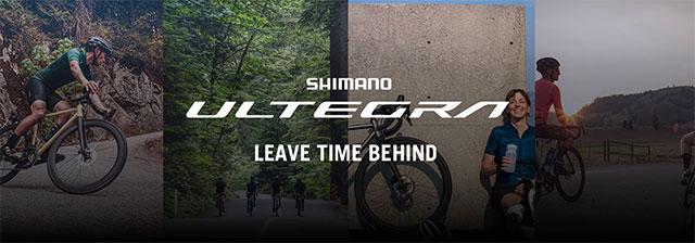 シマノ ULTEGRA R8100 シリーズ発表