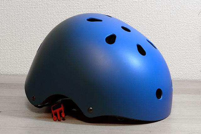 子供の自転車用にXJDのヘルメットを購入